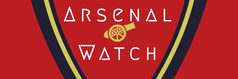Arsenal Watch(アーセナル・ウォッチ)